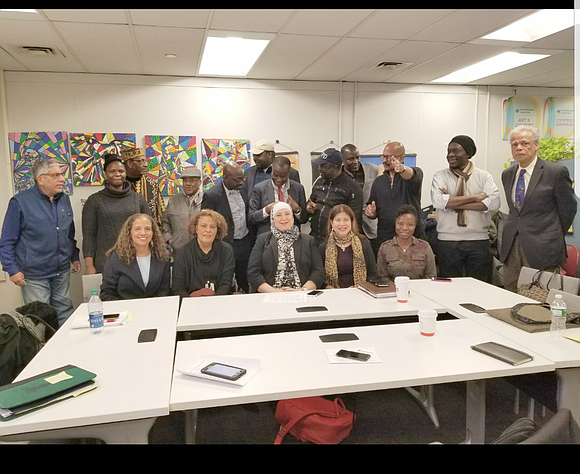 ProudAfricans, a coalition of African, Caribbean and African-American activists and human rights and professional organizations, is hosting a protest rally ...