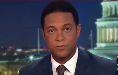 Don Lemon discussed the dropping black unemployment rate with an all-black, Democratic Congressmember panel on Monday night. Lemon brought up ...