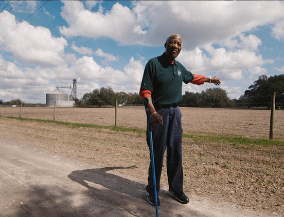 A Long Way From Home' doc showcases Black baseball players