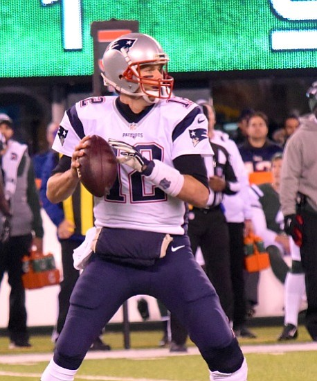 Tom Brady's Impressive Record Playing in Minnesota