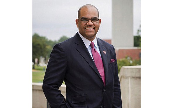 Dr. Hakim J. Lucas was supposed to be the ideal fit when Virginia Union University's board named the 40-year-old as ...