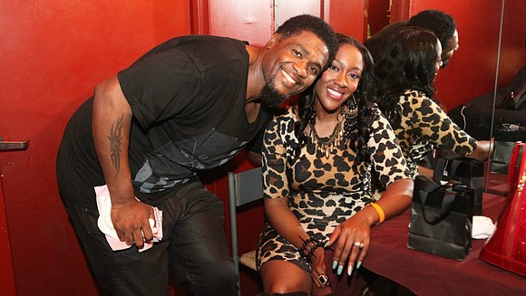 SWV's Coko Clemons and her husband, Mike, have decided to end their marriage after 15 years. The surprising news was ...