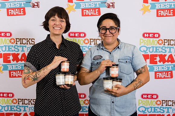 H-E-B continues its search for the finest foods and beverages in the Lone Star State with the 5th Annual H-E-B ...