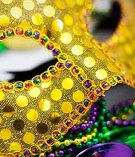 The Lansing Association for Community Events (LACE) is gearing up to host their annual Fat Friday celebration, in honor of Mardi Gras. The event will take place on Feb. 9 from 6-11pm. at Kacey's Banquet Hall in Lansing. Photo Credit: Randy Heinitz