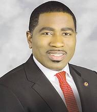 State Rep. Marcus Evans