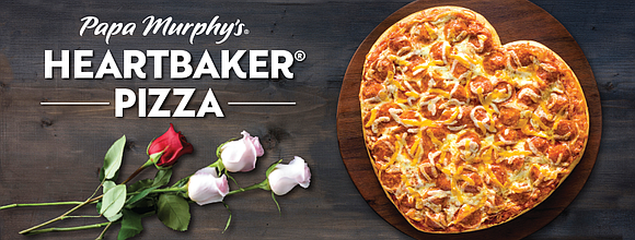 Papa Murphy's Holdings, Inc. (NASDAQ:FRSH) is pleased to announce the return of its Valentine's Day favorite, the HeartBaker® Pizza. The ...
