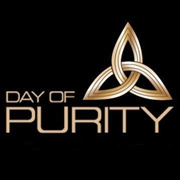 The 15th annual Day of Purity is a project led by Liberty Counsel on Valentine's Day to promote purity and ...