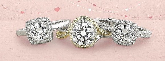 In honor of February being the month of love, national jeweler, Robbins Brothers, The Engagement Ring Store conducted an online ...