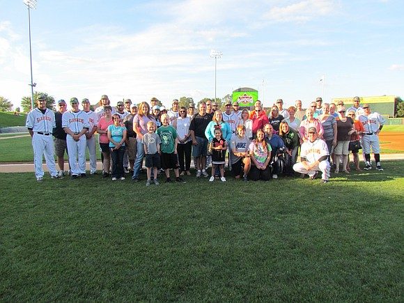 The Joliet Slammers presented by ATI Physical Therapy are seeking local families, couples, and individuals willing to open their homes ...