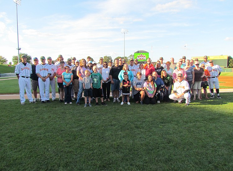 Joliet Slammers presented by ATI Physical Therapy are