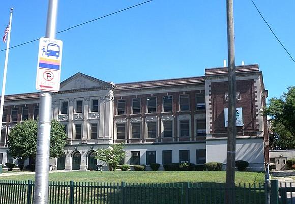 Superintendent Newark City Schools
