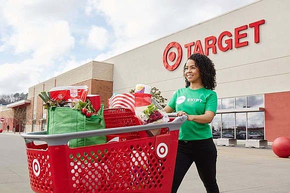 Shipt, a leading online grocery marketplace, and Target Corporation (NYSE:TGT) today announced they will begin same-day delivery of more than ...