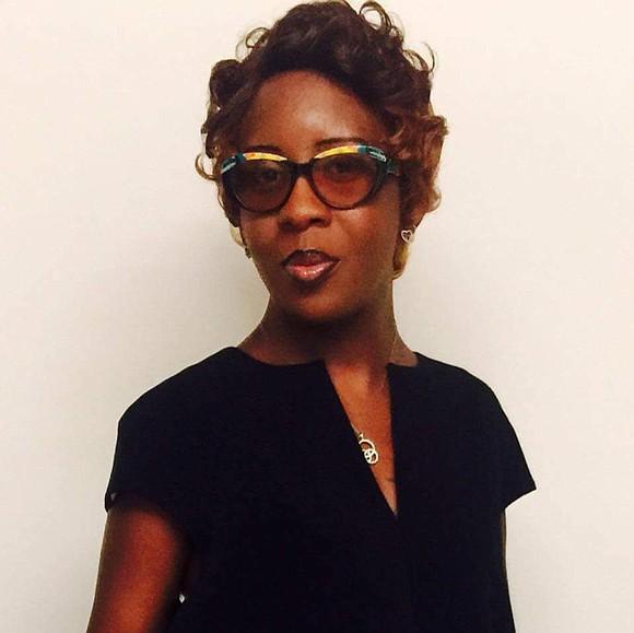 """I love who I've been and I love who I'm going to be,"" said Lakeisha Johnson."