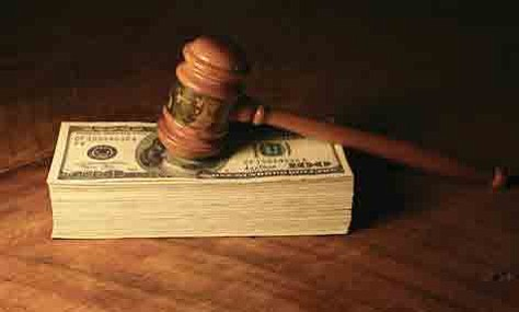 Los Angeles County spent more than $145 million fighting and paying for lawsuits..