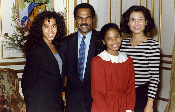 It was the business deal heard round the world. Nov. 30, 1987, African-American businessman Reginald F. Lewis purchased international food ...