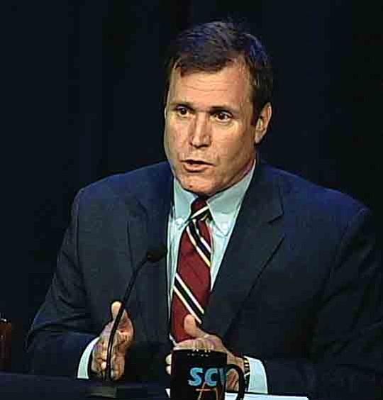 State Sen. Scott Wilk (R-Antelope Valley) introduced this week Senate Bill 1009..