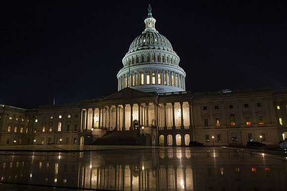 The House moved swiftly early Friday to reopen the federal government and pass a $400 billion budget deal, overcoming opposition ...