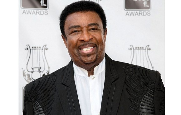 Grammy winner Dennis Edwards, who performed lead vocals for some of the chart-topping Motown singles recorded by The Temptations in ...
