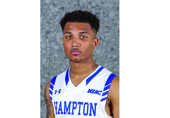 Two of the brightest subjects regarding Hampton University basketball are Jermaine Marrow and home attendance. It's reasonable to assume the ...