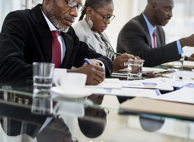 Nonprofit Lands $1 15 Million Grant to Help Black Businesses Conquer