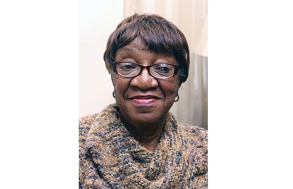 After weeks of stress, Ora M. Lomax has learned a new clinic has accepted her for the life-saving dialysis treatments ...