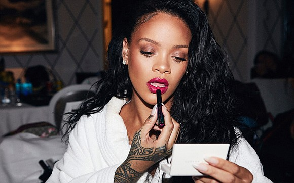 Despite her appeal, beauty brands are definitely feeling the pressure considering Rihanna's Fenty Beauty brand is out to get their ...