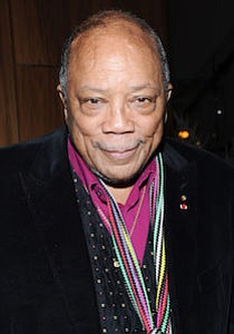 In a rambling interview with Vulture, music impresario Quincy Jones spoke candidly about a variety of topics.