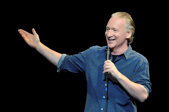 Bill Maher, a seasoned comedian and Aces of Comedy Series veteran, has added May 18 – 19 to his 2018 ...