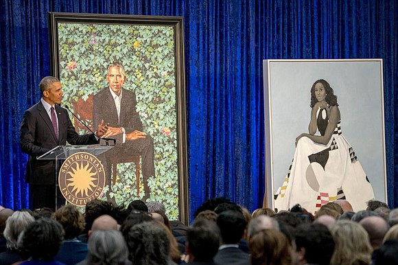 When Barack Obama speaks, people listen. At least they did when he was in the White House. But that kind ...