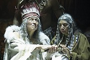 The history of Native American peoples are unearthed from a long-vanished Canadian village and a reverence for ancestors and of connectedness across generations comes to life in Francois Girard's 'Hochelaga, Land of Souls,' one of the dramas coming Monday, Feb. 19 and Wednesday, Feb. 21 to the Portland International Film Festival.