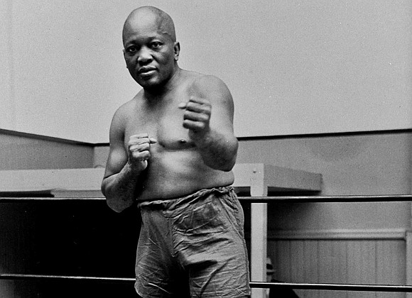 In Jim Crow America, it's no wonder that Jack Johnson was the most despised African-American of his generation.