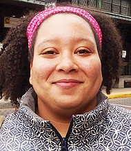 There's nothing in America that is government-regulated that is trustworthy.—Kiki, Disability Transport, Roxbury