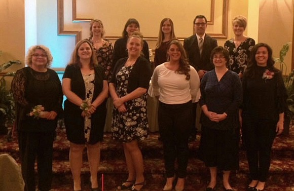 Congratulations to the 11 Joliet Public Schools District 86 teachers who were named 2018 Joliet Area Great Teachers by the ...