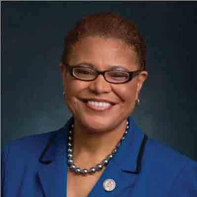 Rep. Karen Bass (CA-37) this week issued the following statement on the release..