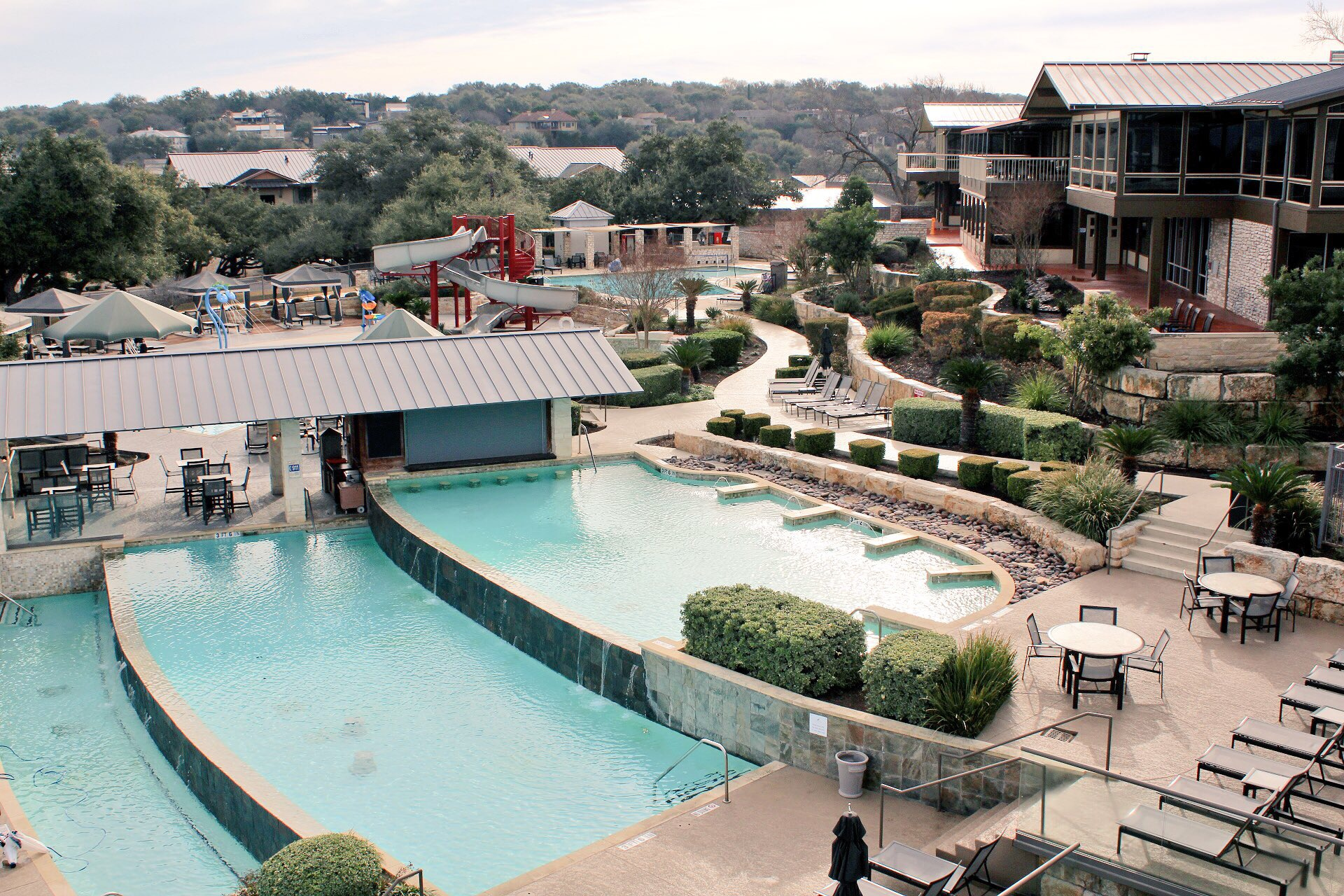 Lakeway Resort And Spa A Hill Country Escape On Scenic