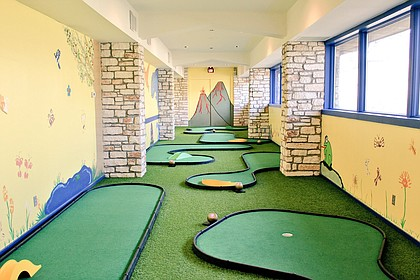 Lakeway Resort and Spa Kids Zone