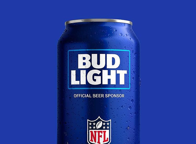 Today, Bud Light Announced A New Campaign Aimed At Going Big In Texas In  2018