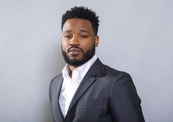 "At the Cannes Film Festival on Thursday, filmmaker Ryan Coogler reflected on the historic sensation of ""Black Panther"" and the ..."