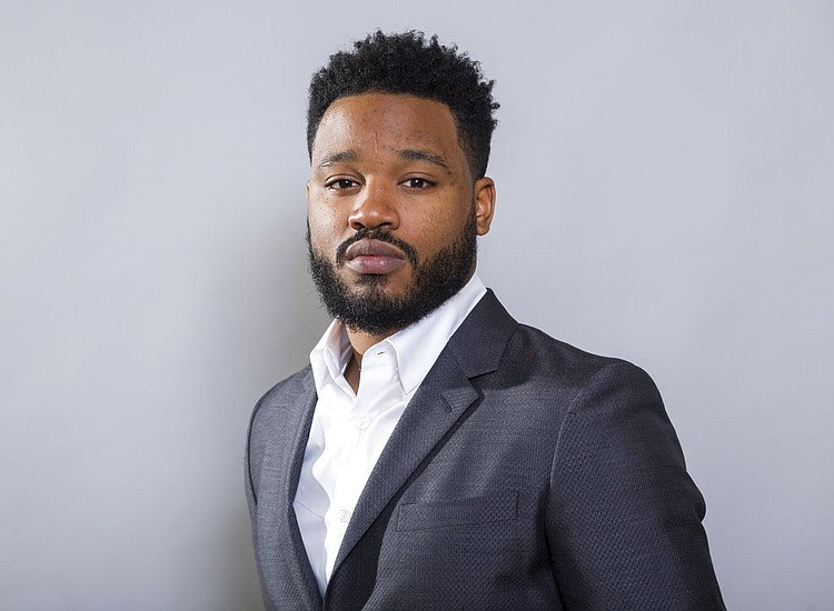 Image result for ryan coogler cannes 2018