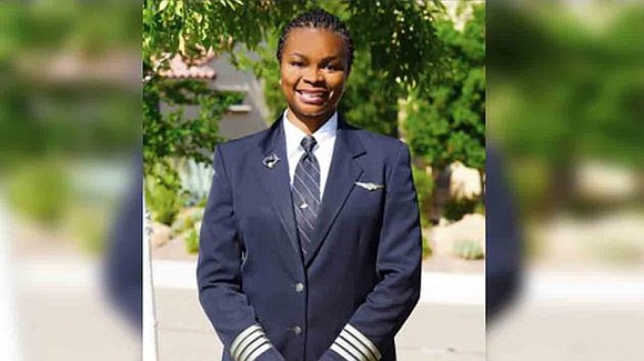Tahirah Lamont Brown, a prior FedEx Airbus captain and line check airman, has been hired as the first African-American woman ...