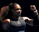While Serena Williams has long been an advocate of Black Lives Matter, it was only after former NFL quarterback Colin Kaepernick took a knee during the 2016 season that the country really began to pay attention to black athlete activism. (AP Photo/Dita Alangkara, File)