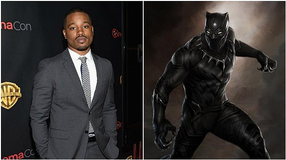 Ryan Coogler, the director of Marvel blockbuster Black Panther has written a love letter to fans that is sure to ...