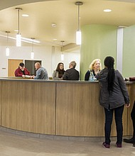 Local health care providers have expanded the capacity to treat behavioral health patients at the Unity Center, a northeast Portland medical facility operated by Adventist Health, Kaiser Permanente, Legacy Health and Oregon Health and Sciences University.