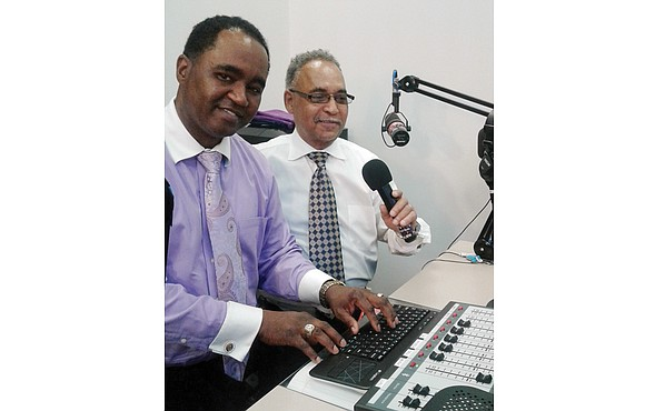 Richmond radio station WQCN is marking its first anniversary of delivering gospel to fans in the area on 105.3 FM. ...