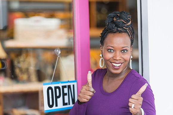 Black- and women-owned businesses are among the fastest-growing segment in the small business sector.