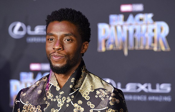 """Much of what is seen in """"Black Panther"""" is fictional, including the country where the movie is based. But in ..."""