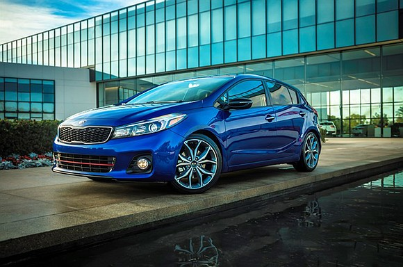 The Kia Forte5 SX was a sharp looking five-door hatchback. It was a head turner; more than once did I ...