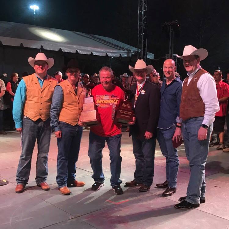 Annual Houston Livestock Show And Rodeo World S
