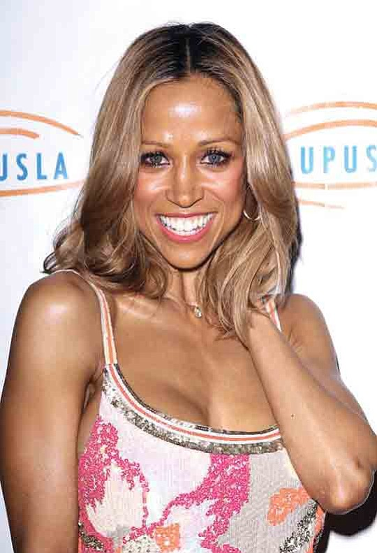 "Stacey Dash, former ""Clueless"" actress, is running for Congress, according to various news.."