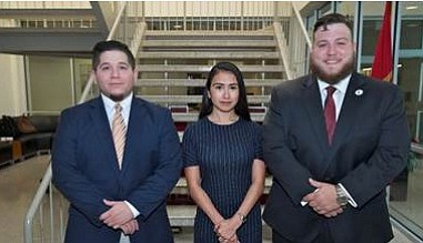 Students from Thurgood Marshall School of Law (TMSL) recently competed in the American Bar Association (ABA) Regional Client Counseling Competition ...